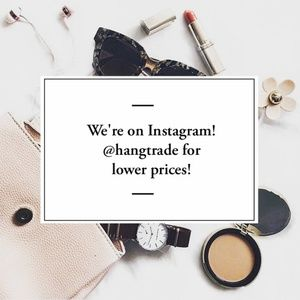 Other - Check us out! @HangTrade !